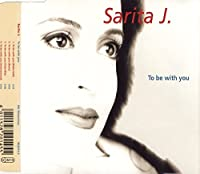 To be with you [Single-CD]