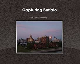 Capturing Buffalo with a tiny box, and round pieces of glass.