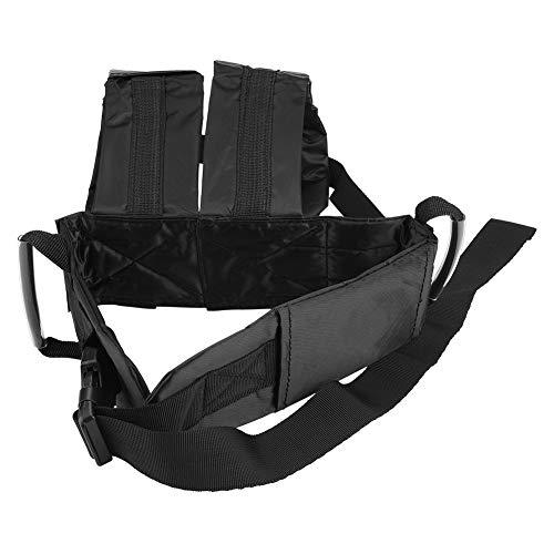 Imbracature di sicurezza, Cintura regolabile per bicicletta Protezione elettrica per bicicletta Cintura per bambini