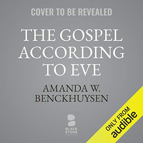 The Gospel According to Eve cover art