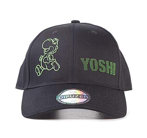Yoshi - Dot - Cap Snapback | Original Merchandise