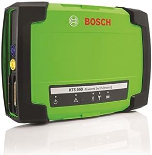 Mejor Maquina De Diagnosis Bosch Kts 570