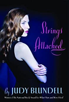 Strings Attached by [Judy Blundell]
