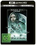Rogue One: A Star Wars Story - Line Look 2020 (4K Ultra HD) (+ Blu-ray 2D) (+ Bonus-Disc) [Alemania] [Blu-ray]