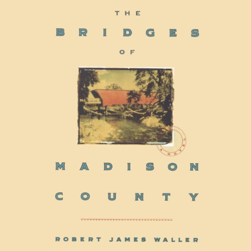 The Bridges of Madison County cover art
