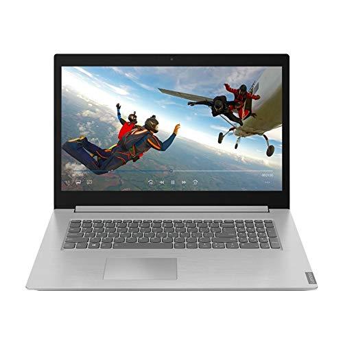 Preisvergleich Produktbild Lenovo Ideapad L340-17Iwl 81M0000CUS 43, 9 cm (17, 3 Zoll),  1400 x 900,  Core i5 I5-8265U,  8 GB RAM,  1 TB HDD,  Platin-Grau,  Windows 10 Home 64-Bit Intel UHD Graphics 620,  Twisted Nematic (TN)