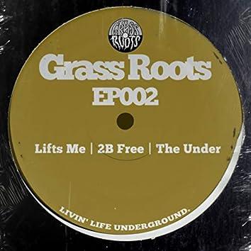 Grass Roots 002