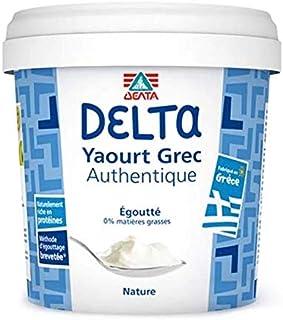 Yogurt Greek 0% Fat 1kg