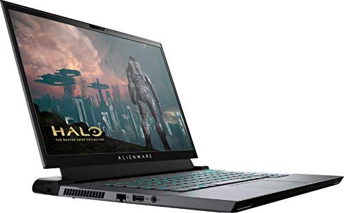 Alienware m15 R3 Gaming Laptop: Core i7-10750H, NVIDIA RTX 2070 Super, 15.6