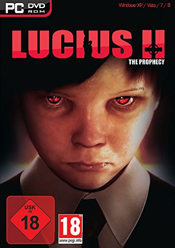 Lucius 2 The Prophecy (PC DVD) [UK IMPORT]