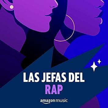 Las Jefas del Rap