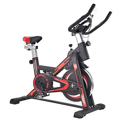 HYJY Bicicleta de Spinning silenciosa para el hogar Bicicleta de Ejercicio de conducción silenciosa…