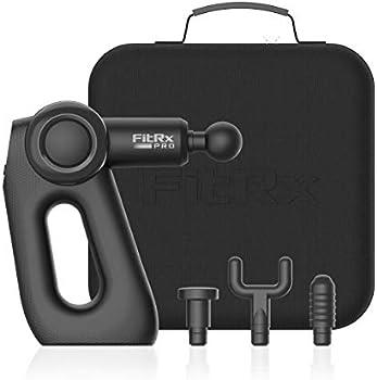 FitRx Handheld Therapeutic Percussion Massage Gun