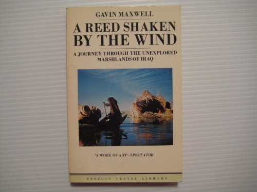 A Reed Shaken by the Wind (Travel Library)の詳細を見る
