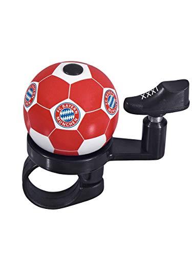 FC Bayern München Fahrradklingel