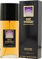 Nuit D'Orient by Coryse Salome Parfum De Toilette Spray 3.4 oz / 100 ml (Women)