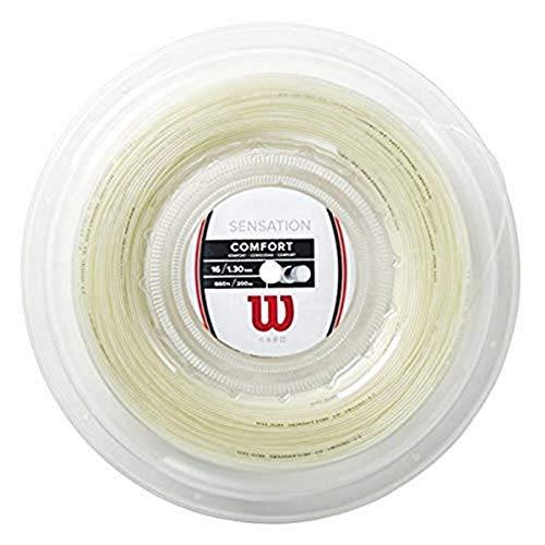 Wilson Sensation 16 200M Reel Cordaje