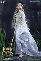 「AC」Asmus Toys LOTR019 1/6 ドール 映画 The Lord Of The Rings キャラクター 精霊の女王 可動 フィギュア 素体 ヘッド 服 アクセサリー フルセット
