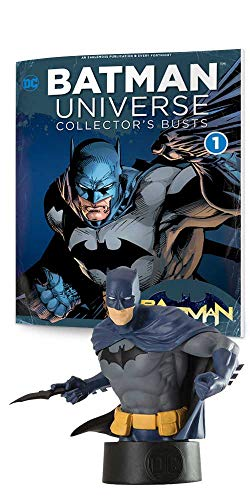 DC Comics Busto Resina Batman Universe Collector's
