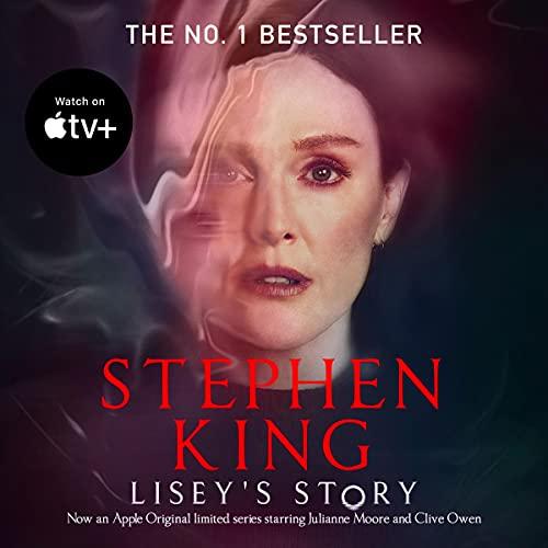 Lisey's Story cover art