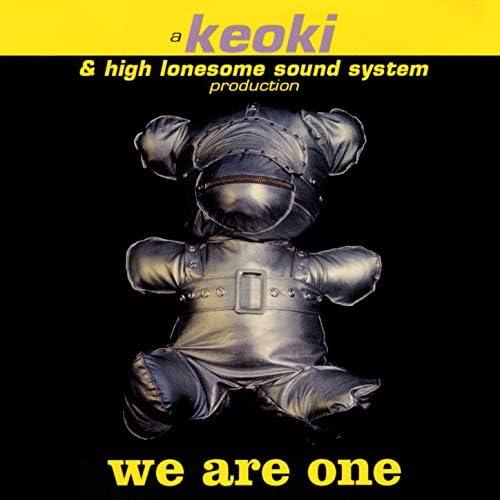 Keoki & High Lonesome Sound System