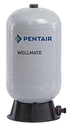Wellmate Retention Fiberglass Tank