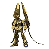 HGUC 機動戦士ガンダムNT ユニコーンガンダム3号機 フェネクス(ユニコーンモード)(ナラティブVer.)[ゴールドコーティング] 1/144スケ...