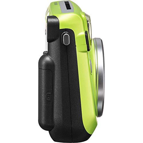 Fujifilm Instax Mini 70 - Instant Film Camera (Kiwi Green)