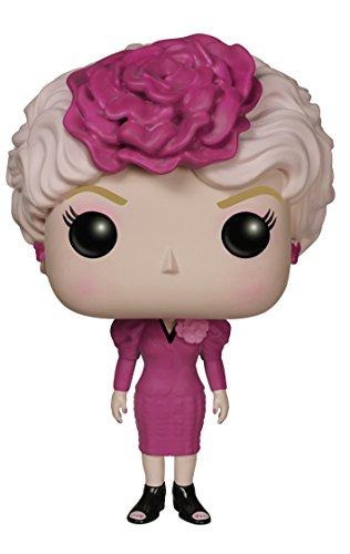 POP! Vinilo - The Hunger Games: Effie Trinket
