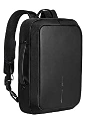 Bobby Bizz Anti-Theft Laptop Backpack & Briefcase, Bobby Backpacks, XD Design, Bobby Bizz, Anti-Theft Luggage, Laptop Bag, Briefcase, Backpack