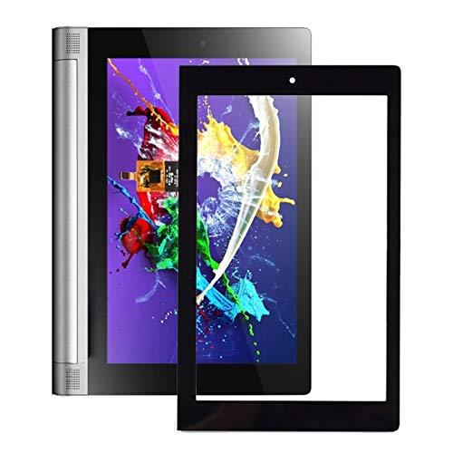 GGQQ TKYY Panel táctil AYCD para Lenovo Yoga Tablet 2 / 830L (Color : Black)
