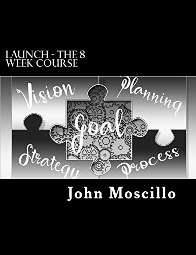 Download Launch - The 8 Week Course 1727732081