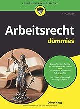 Arbeitsrecht für Dummies (Für Dummies) (German Edition)