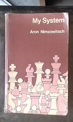 My System: Chess Treatise
