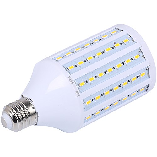 LED Corn Light Bulb 125W Equivalent 3000K Soft White 2200 Lumens