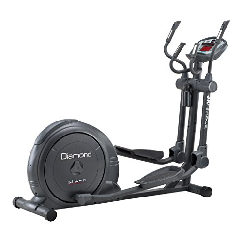 jk fitness diamond d62 elliptical
