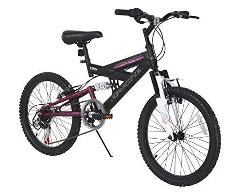 Air Zone Aftershock 20' Girls Youth BMX Bike