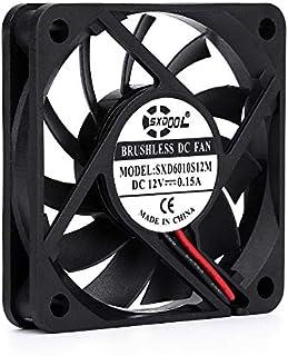 projector fan 8025 fan 8CM chassis fan 3110RL-04W-S59 12V 0.33A 3-pin axial cooling fan