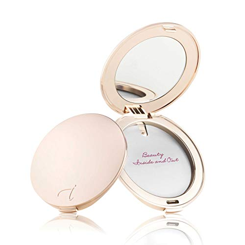 jane iredale Empty PP Gold Puderdose