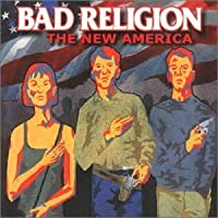 New America by Bad Religion (2000-05-09)
