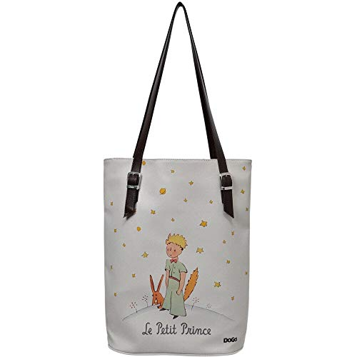 DOGO Tall Bag - You'll Be My Best Friend Le Petit Prince