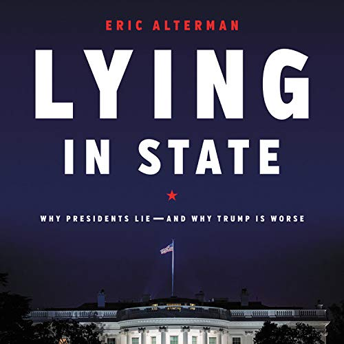 Lying in State cover art