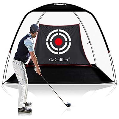 Gagalileo Golf Practice Net
