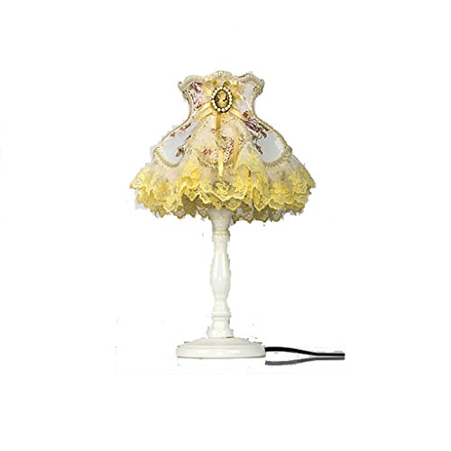 HOME Lampe de table de mariage