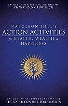 نابليون Hill من الأنشطة الإجراءات لهاتف الصحية ، والثروة واضمن السعادة: النشر الرسمية of the نابليون Hill كريم الأساس