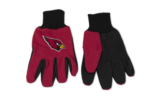 Wincraft NFL Arizona Cardinals Zweifarbige Handschuhe