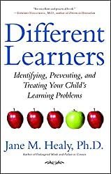 Books: Child learning difficulties