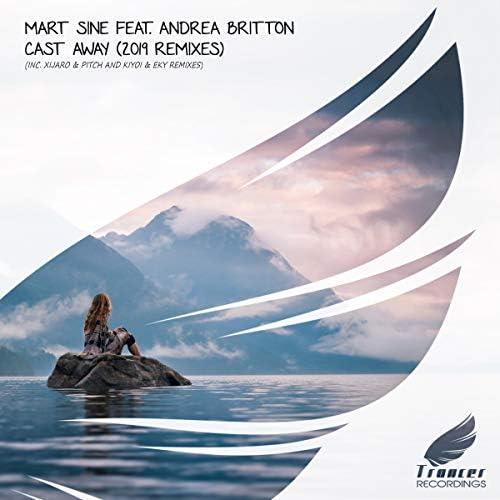 Mart Sine feat. Andrea Britton