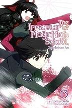 The Irregular at Magic High School, Vol. 13 (Light Novel)