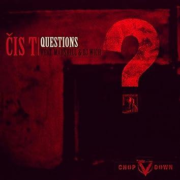 Questions (feat. Madskill & DJ Wich)